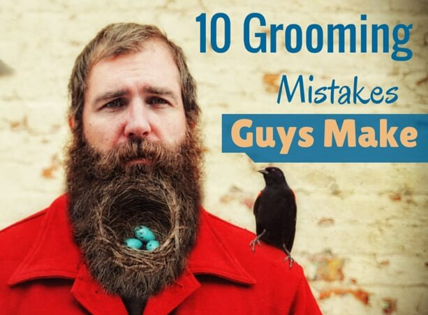 Common mistakes guys make in dating