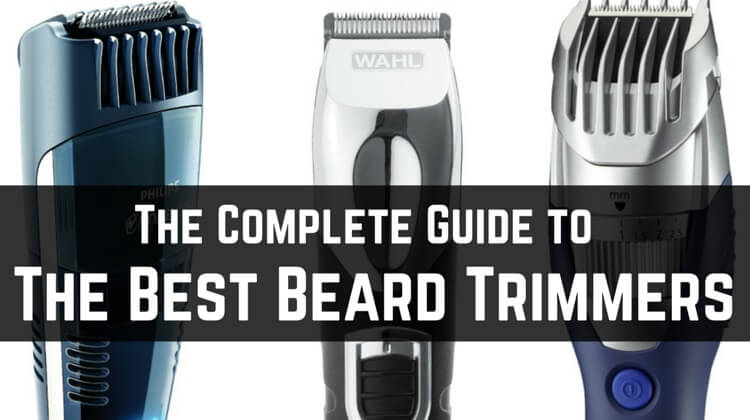 what is the best beard trimmer to buy the complete guide. Black Bedroom Furniture Sets. Home Design Ideas
