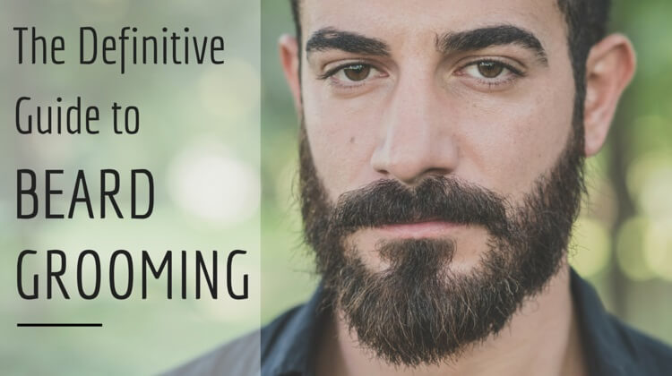 Amazing The Definitive Guide On How To Groom A Beard As It Grows Short Hairstyles For Black Women Fulllsitofus