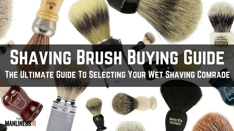 Image result for how can we choose best shaving brush