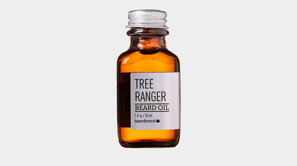 beardbrand tree ranger beard oil review the manliness kit. Black Bedroom Furniture Sets. Home Design Ideas