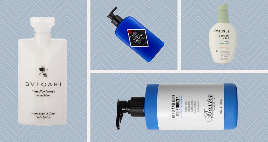 Best Body Lotions For Men 2017: The Complete Guide - The Manliness Kit