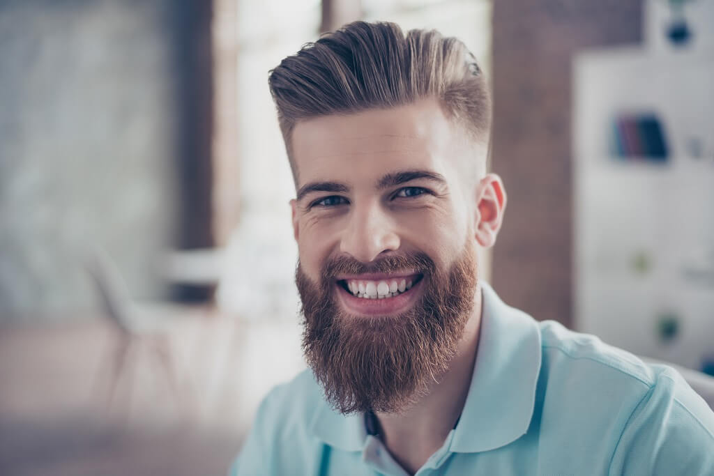 25 Impressive Short Beard Styles And How To Get Them